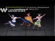Ballettschule Irina Mikhnovitch
