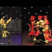 Ballettschule Irina Mikhnovitch Kaleidoskop beim Zentrum russischer Kultur in München (MIR e.V.)