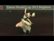 """Танец """"Сага о маленьком лебедёнке"""" (""""Ak-Balapan"""")"""