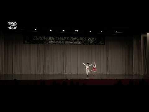 Zhok Moldavian Dance